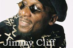 ... reggae mon, jimmy cliff