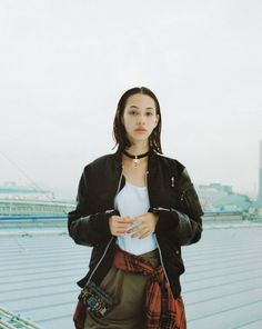 Steal Her Style: Kiko Mizuhara Japanese Models, Japanese Fashion, Japanese Girl, Kiko Mizuhara Style, Punk, Look Cool, Her Style, Fashion Photography, Glamour Photography