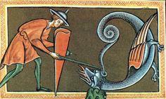 bestiario medieval - Buscar con Google