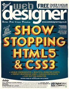 Web Designer UK - Issue 246, 2016