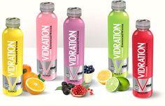 Water Packaging, Cool Packaging, Beverage Packaging, Brand Packaging, Packaging Design, Protein Water, Natural Energy Drinks, Alcoholic Drinks, Beverages