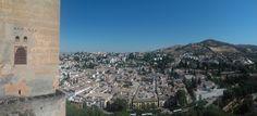 Albaicin, Granada, España - 2016 ©JohannaDaCosta