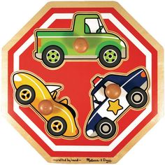 BUY 2 #MelissaAndDoug #Puzzles, Get 1 FREE on Monday, November 26, 2012 only. Online and in-store. @KnowledgeTree