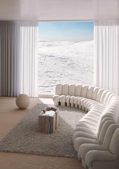 Sofa Design, Design Furniture, Sofa Furniture, Lewis Furniture, Plywood Furniture, Interior Design Living Room, Living Room Decor, Living Room Sofa, Gebogenes Sofa