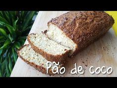Na receita de pão de coco low carb, o ingrediente principal é o coco, utilizado em diversas receitas low carb e que tem nos favorecido muito com seus ...