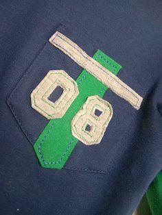 Embellished T Shirt for Boys