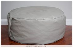DIY Newborn baby bean bag poser tutorialI am a crafty photographer, and I love having custom made props that meet my needs exactly, and are completely unique and one of a kind. Sometimes I make my own, and sometimes I put in a special request with dear old dad (when large power tools are…