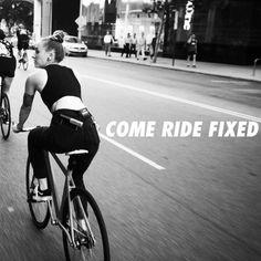What are you waiting for ? #rideyourbike #thefixedgearshop #fixiegirl #fixiegram #fixie #fixieporn #fixies #fixedgear #singlespeed #kryptonite #girlswhoride #girl #bikelife #bikes #bikeoftheday #bike #cycling #cyclist #cycle #cycles #ride #skid #skidding #bikeporn #adventure #ridefixed