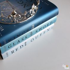 King's Cage and the Red Queen series by Victoria Aveyard - See this Instagram photo by @epicreads • 20.6k likes