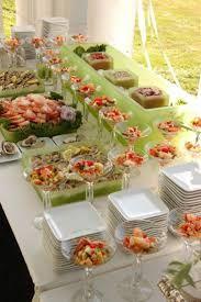 buffet d natoire ou repas servi table pour le mariage. Black Bedroom Furniture Sets. Home Design Ideas