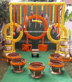 Decor by Krishna AP/ Telangana/ Karnataka/ Tamilnadu/ USA/Australia Desi Wedding Decor, Indian Wedding Favors, Wedding Stage Design, Simple Wedding Decorations, Wedding Mandap, Backdrop Decorations, Telugu Wedding, Background Decoration, Wedding Receptions