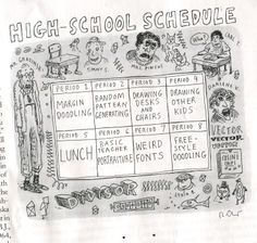 art humour   Roz Chast She cracks me up! like this? follow me for more: http://www.pinterest.com/schulmanart/