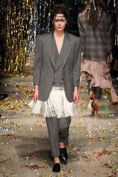 Vivienne Westwood, Look #7