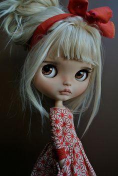 Lieke | a collaboration with Tirinandkatten www.ebay.com/itm… | Flickr