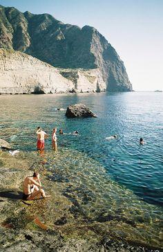 Somewhere I would like to live: julio 2012