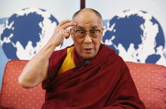 20 Wise Quotes From The Dalai Lama - | Intellihub.com