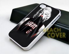 Marilyn Monroe NBA   iPhone Case and Samsung by BEACHCOVERR, $14.30