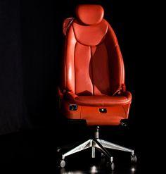 #Mercedes-Benz SL furniture