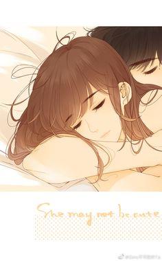 Cute Couple Drawings, Cute Couple Art, Anime Couples Drawings, Anime Couples Manga, Manga Anime, Romantic Anime Couples, Cute Anime Couples, Manga Couple, Anime Love Couple