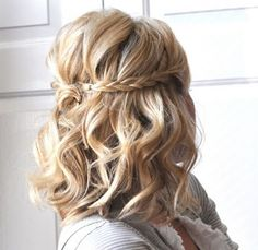 Wavy Braided Lob