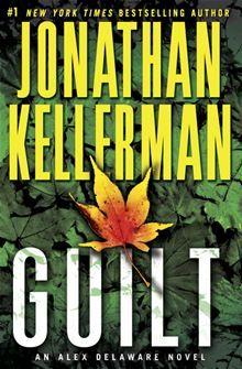Guilt by Jonathan Kellerman. Buy it now: http://www.kobobooks.com/ebook/Guilt/book-_cdPAS9xIk2xFM2CvBY-0A/page1.html