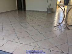 GOYAZLIMP - Limpeza de Pisos e Pedras ,Pós-obra Fazemos Impermeabilização de pisos em geral: Limpeza de pisos de garagem e remoção de manchas e...