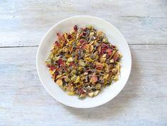 Lavender Lullaby Herbal Tea by ArtfulTea - 2 oz. bag of luxury loose leaf tea $10.00