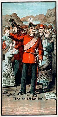 Gilbert and Sullivan - Wikipedia, the free encyclopedia