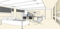 Modular Office Furniture, Office Chairs Manufacturer