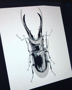 Tattoo Artists, Artworks, Art Pieces