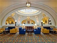 The Battle House- A Renaissance Hotel Mobile (AL), United States