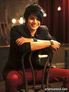 Adam Lambert American Idol