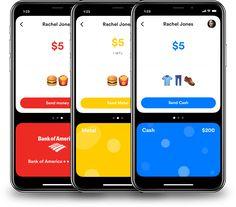 Ui Components, Web Design, Mobile App Ui, User Interface Design, Mobile Design, Design Elements, Finance, Unicorn, Banner