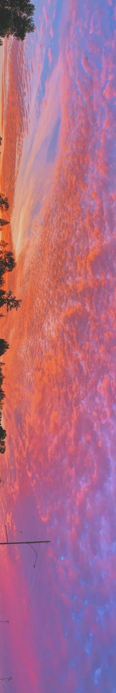 sayaduplassie | VSCO Aesthetic Backgrounds, Aesthetic Wallpapers, Verses Wallpaper, Sky Full, Pretty Sky, Sky Art, Sky Aesthetic, Beautiful Sunset, Nature Pictures