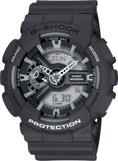GShock • Available at Govberg Jewelers...pick one up for dad, and a second one for you!