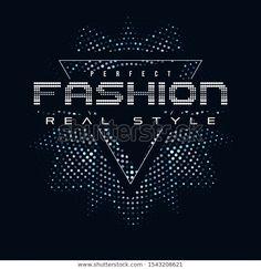 Fashion Slogans, Rhinestone Tshirts, Virtual Insanity, Real Style, Apparel Design, Kids Wear, Mockup, Shirt Designs, Poster Prints