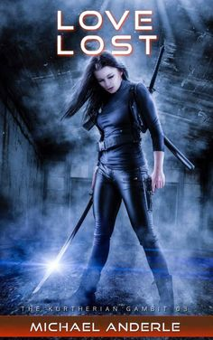 Gorgeous vampire heroine kicks ass and severs heads (or whatever body part she gets hold of). What is not to like?