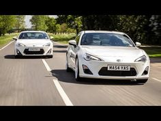 Why A Supercharger Really Is Just What The Scion FR-S Needs