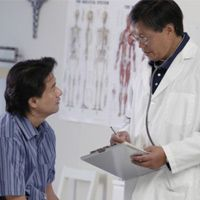 Crohn's Disease Questions