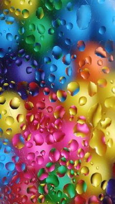 All the Colors of the Rainbow Taste The Rainbow, Over The Rainbow, Rainbow Water, Rainbow Bubbles, World Of Color, Color Of Life, Color Splash, All The Colors, Vibrant Colors