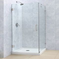 DreamLine SHEN-2330300-01 Shower Enclosures $704, USD , 7-10 days to ship to Vanc. WA $40 cost. Shipping to Canada is $300.