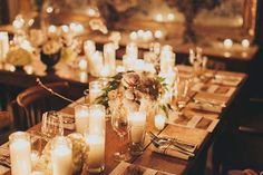 Firefly Events' Birthday Dinner | theglitterguide.com