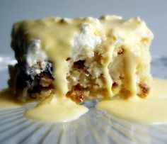 Italian wedding cake --pineapple, recipe at very bottom of the page!