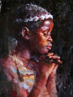 One Prayer | by Michael Maczuga