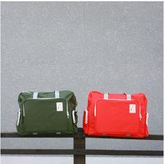 Better Together Travel Bag