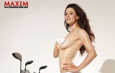 Мария Баликоева: Я никому не даю трогать мои клюшки!