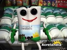 O leite da barriguinha mole e sua propaganda! Confira: https://www.youtube.com/watch?v=-ApwxlX6ToE #PerolasDaPropaganda #Brasil #Diversao #Propaganda #TudoMKT #TudoMarketing