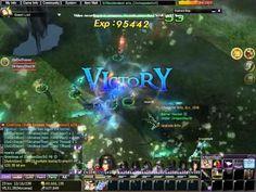 Atlantica online skirmish gameplay 11 - YouTube