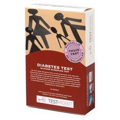Dieet Voorkomen prueba de diabetes