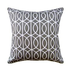 Pillow--Robert Allen Fabric